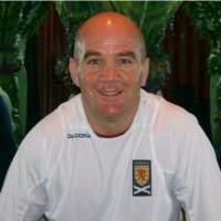 Peter Mclardy
