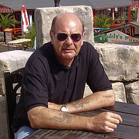 Alan Tunnicliffe