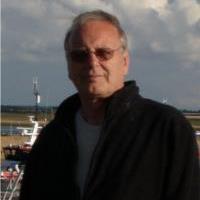 John R Gibson