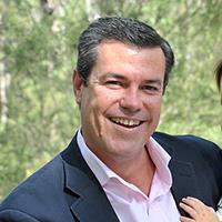 Mark Lucey