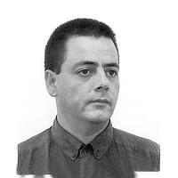 Alfredo Bustos