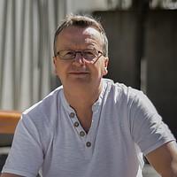 Phil Clayton