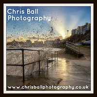 Photography by chris ball