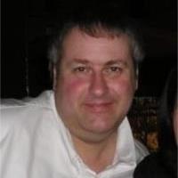 Stephen Windsor