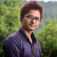 Manish Acharya