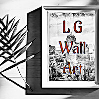 Photography by LG Wall Art