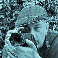 Photography by Alan Dunnett
