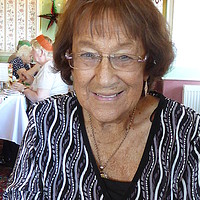 Lilian Marshall