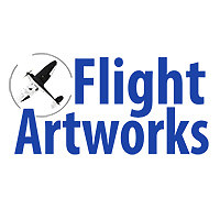 Gary Eason + Flight Artworks
