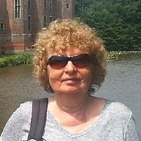 Diana Mower