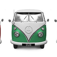 Buy canvas prints of 3 Dubs by Martin Williams