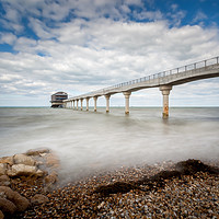 Buy canvas prints of Bembridge Lifeboat Station Isle Of Wight by Wight Landscapes