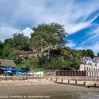 Buy canvas prints of Shanklin Isle Of Wight by Wight Landscapes