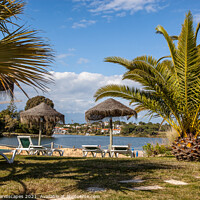 Buy canvas prints of Quinta do Lago Resort by Wight Landscapes