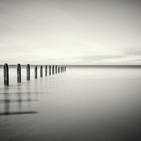 Buy canvas prints of  Serene tranquility by Tom Hibberd