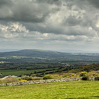 Buy canvas prints of From Moor to Moor by Mary Fletcher