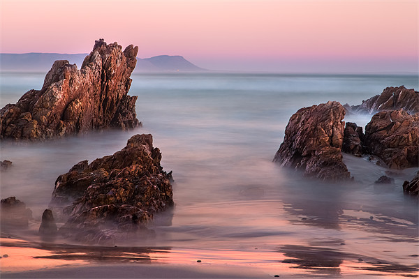 Seascape Canvas print by Elizma Fourie
