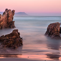 Buy canvas prints of Seascape by Elizma Fourie