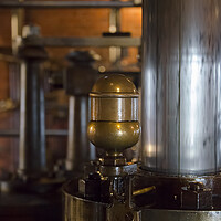 Buy canvas prints of Steam power by Steev Stamford