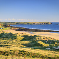 Buy canvas prints of Freshwater West  by Chris Warren