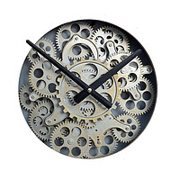 Buy canvas prints of Clock by Victor Burnside