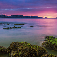 Buy canvas prints of  A New Dawn. by Tracey Yeo. Devon Photography