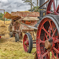 Buy canvas prints of Ready to go by Brian Fry