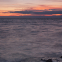 Buy canvas prints of Seascape by Tommy Dickson