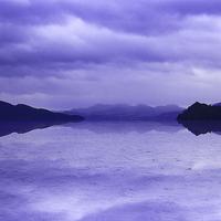 Buy canvas prints of Loch Fyne by Jane Braat
