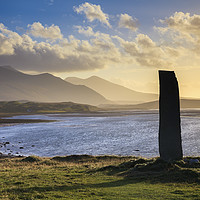 Buy canvas prints of Kyle of Durness by Andrew Ray