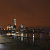 Buy canvas prints of New York City  by Paul Fell