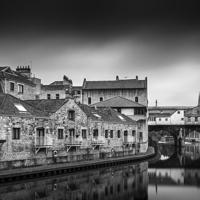Buy canvas prints of Pulteney Bridge by Gary Turner