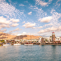 Buy canvas prints of Waterbus Marina View by Philips Photography