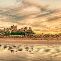 Buy canvas prints of The most beautiful Castle in the world by Naylor's Photography