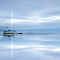 Buy canvas prints of The Lytham Dream Boat by Phil Durkin DPAGB BPE3