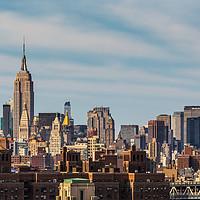 Buy canvas prints of NEW YORK CITY 21 by Tom Uhlenberg