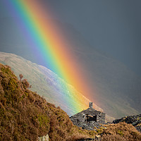 Buy canvas prints of Crock of gold? by John Ealing