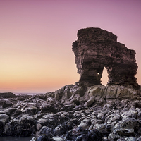 Buy canvas prints of Stone Arch by Ray Pritchard