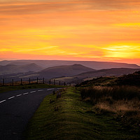 Buy canvas prints of peak district  by chris smith