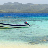 Buy canvas prints of Dominican republic         by chris smith