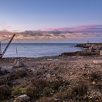 Buy canvas prints of Portland Bill  by Paul Chambers