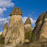 Buy canvas prints of Cappadocia by Kobby Dagan