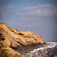 Buy canvas prints of Coast by Jeremy Sage