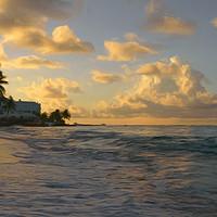 Buy canvas prints of Good Morning Barbados by Garvin Hunter
