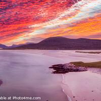 Buy canvas prints of Luskentyre Sands - Isle of Harris by Craig Doogan