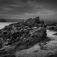 Buy canvas prints of North Berwick by