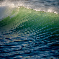 Buy canvas prints of Light Wave by Jon Rendle