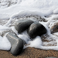 Buy canvas prints of Stone-Washed by Susie Peek