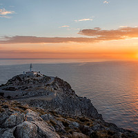 Buy canvas prints of Cap de Formentor, Mallorca by Andrei Bortnikau