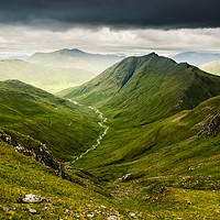 Buy canvas prints of Ciste Dubh by Mark Greenwood